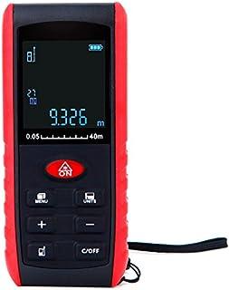 DyNamic Kxl-E40 40M De Alta Precisión Digital De Mano Telémetro Láser De Distancia Medidor