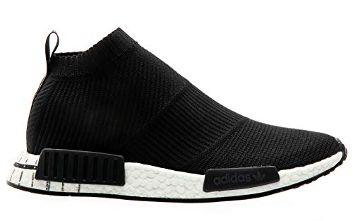 adidas Herren NMD_cs1 Pk Gymnastikschuhe, Schwarz (Core Black/Core Black/FTWR White Core Black/Core Black/FTWR White), 38 EU