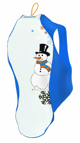 Komperdell Toddler Frosty Protection pour Enfant Blanc Blanc/Bleu 92 cm