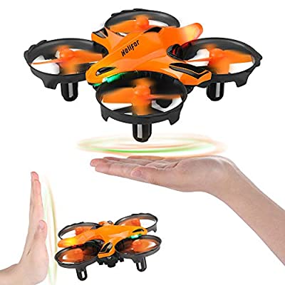HELIFAR Drone