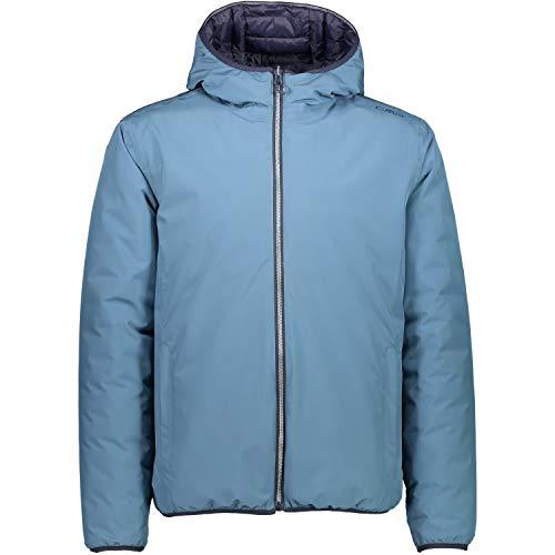 Cmp Jacket Fix Hood XXXXL