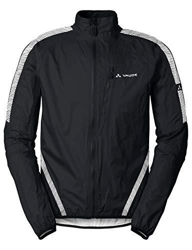 VAUDE Men's Luminum Performance Jacket Homme, Noir uni, s