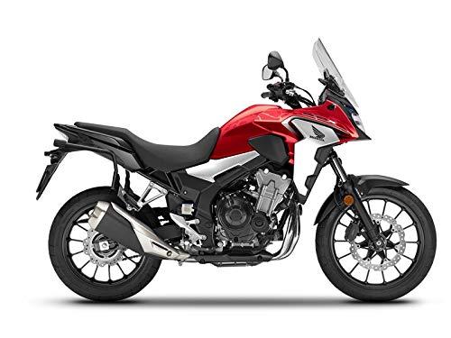 Shad H0CX59IF 3P System Honda CB500X