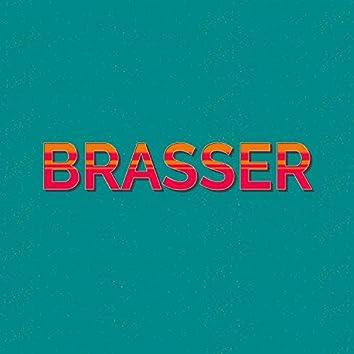 Brasser (feat. PUDAKI)