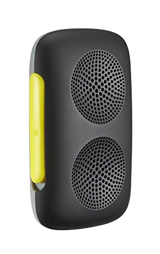 HMDX HX-P150YL JAM HMDX Clip-It Portable Speaker Yellow