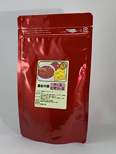 フライドポテト 味付け シーズニング 80g 屋台の味 フリフリポテト・シャカシャカポテト粉 (チーズピザソース味)