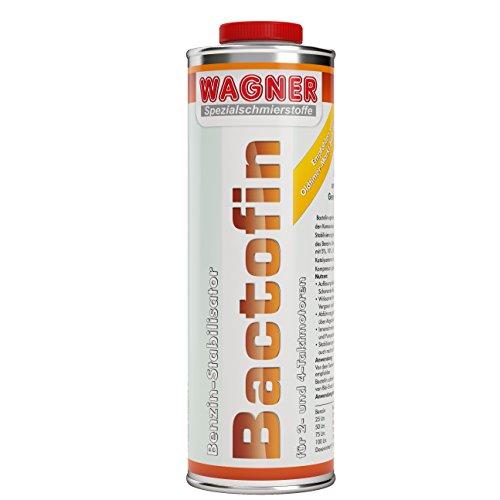 WAGNER Bactofin Benzinstabilisator - 040001 - 1 Liter