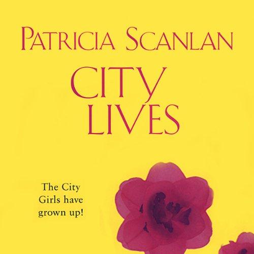 City Lives audiobook cover art