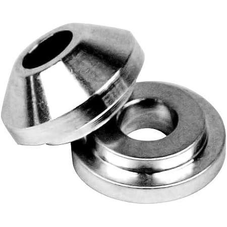 JEGS 15269 Aluminum Carb Linkage Bushing