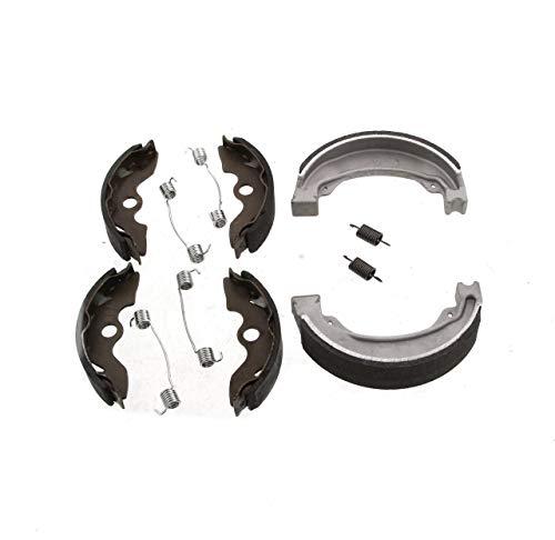 Rear Brake Control Cable for Honda TRX250EX Sportrax 2x4 2001 2002 2003 2004 2005 2006 2007 2008