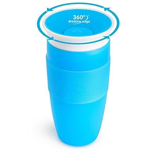 Munchkin Miracle 360 pour tout-petits Trainer Cup – 398 ml