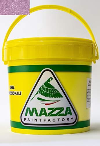 Malerfarbe mit Glitzereffekt in Farbe Fuchsia DM5049-DM505050-DM5051 LT 5, Fuchsia