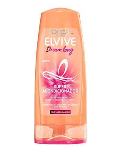 L'Oreal Paris Elvive Dream Long Acondicionador- 300 ml