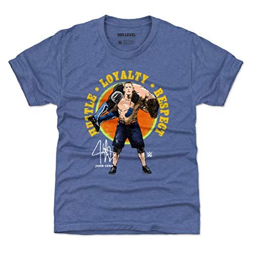 500 LEVEL John Cena WWE Youth Shirt…