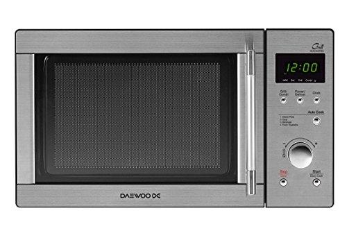 Microondas 800 W Daewoo KOG-837RS