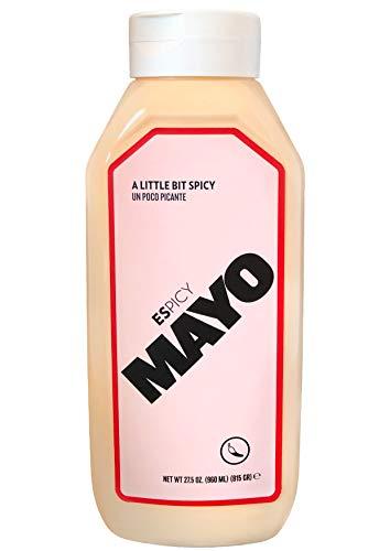 ESPICY Mayo King 960ml   Ligeramente picante