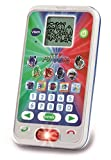 VTECH- Smartphone Pyjamasques Jouets ELECTRONIQUES EDUCATIFS, 80-199005, Multicolore - Version FR