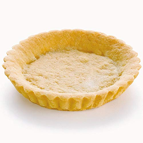 Pidy Sweet All Butter Shortcrust Fluted Tartlets 11cm - Pack Size = 1x72