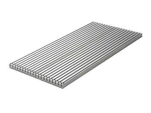 T-moeren groeftafel volledig kamerplaat 20 mm CNC-frees freesmachine 300-400 mm opspanprofiel montageprofiel aluminium profiel