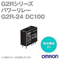 オムロン(OMRON) G2R-24 DC100 パワーリレー NN