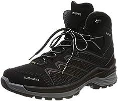 Lowa Herren Ferrox Pro GTX Mid Trekking-& Wanderstiefel