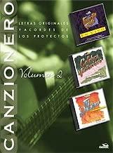 Canzionero Vol. 2 - Escrito Esta en Vivo, Celebra Victorioso en Vivo, Tu Palabra en Vivo