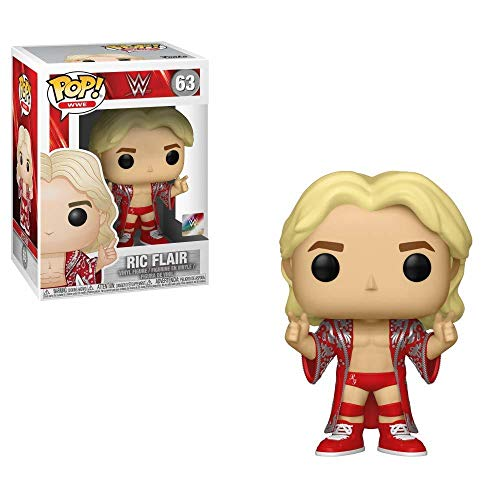Funko POP!: WWE - RIC Flair