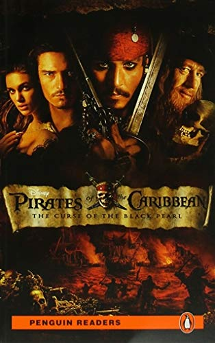 Penguin Readers 2: Pirates of the Caribbean: The Curse of the Black Pearl Book & MP3 Pack (Pearson English Graded Readers) - 9781408289471: Industrial Ecology (Pearson english readers)