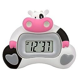 JAS Digital Cow Alarm Clock