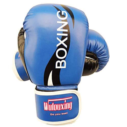Ainsleyer bokshandschoenen, PU-leer, Sanda, handschoenen, dik leer, bescherming, gevormde liner, professionele bokshandschoenen, gevechtshandschoenen