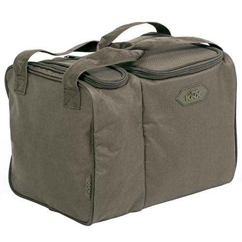 Nash KNX Cool Bait Bag T4317 Tasche Bag Isolierte Tasche Angeltasche Carryall