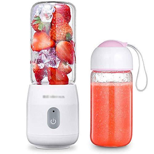 Blender Juicer Mixer Food Processor Mixing Machine Fruit Mixer Smoothie Blender Smoothie Maker Personal Mini Smoothie…