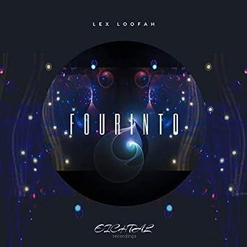 Fourinto EP