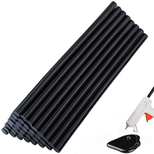 Barra de Reparación de Termofusible Mini Barras de Pegamento para Pistola de Pegamento Barras de Pegamento Universales Adhesivo Fuerte Pegamento Caliente Oficina en Barra de Pegamento Caliente 20PCS