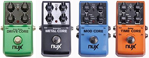 NUX Metal Core distortion Pedal