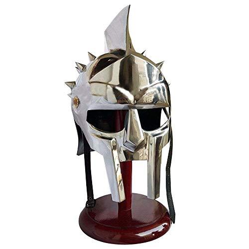 AnNafi Mens Gladiator Maximus Arena Helmet |...