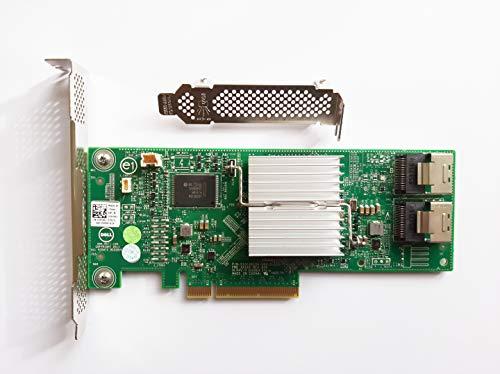 Dell PERC H310 PCIe Raid Controller RAID 0, RAID 1, RAID 10 & RAID 1E - UCSA-801 03P0R3