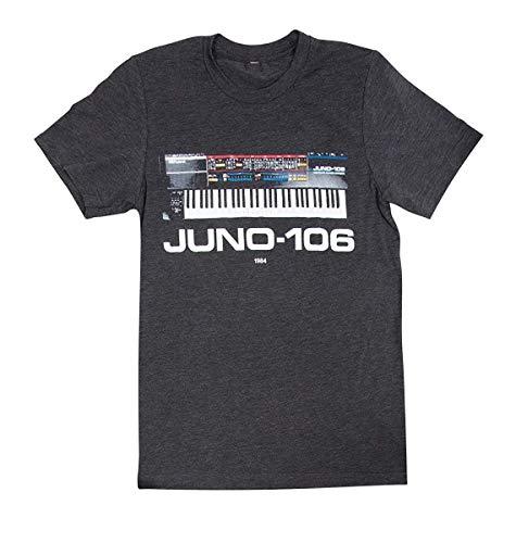 CCR-J106TXL Juno-106 Crew-T-Shirt XL
