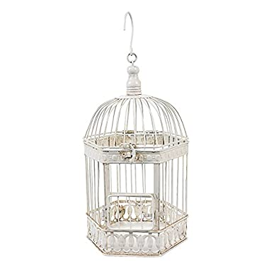 Fun Express - DELUXE HOME DECORATION BIRD CAGE