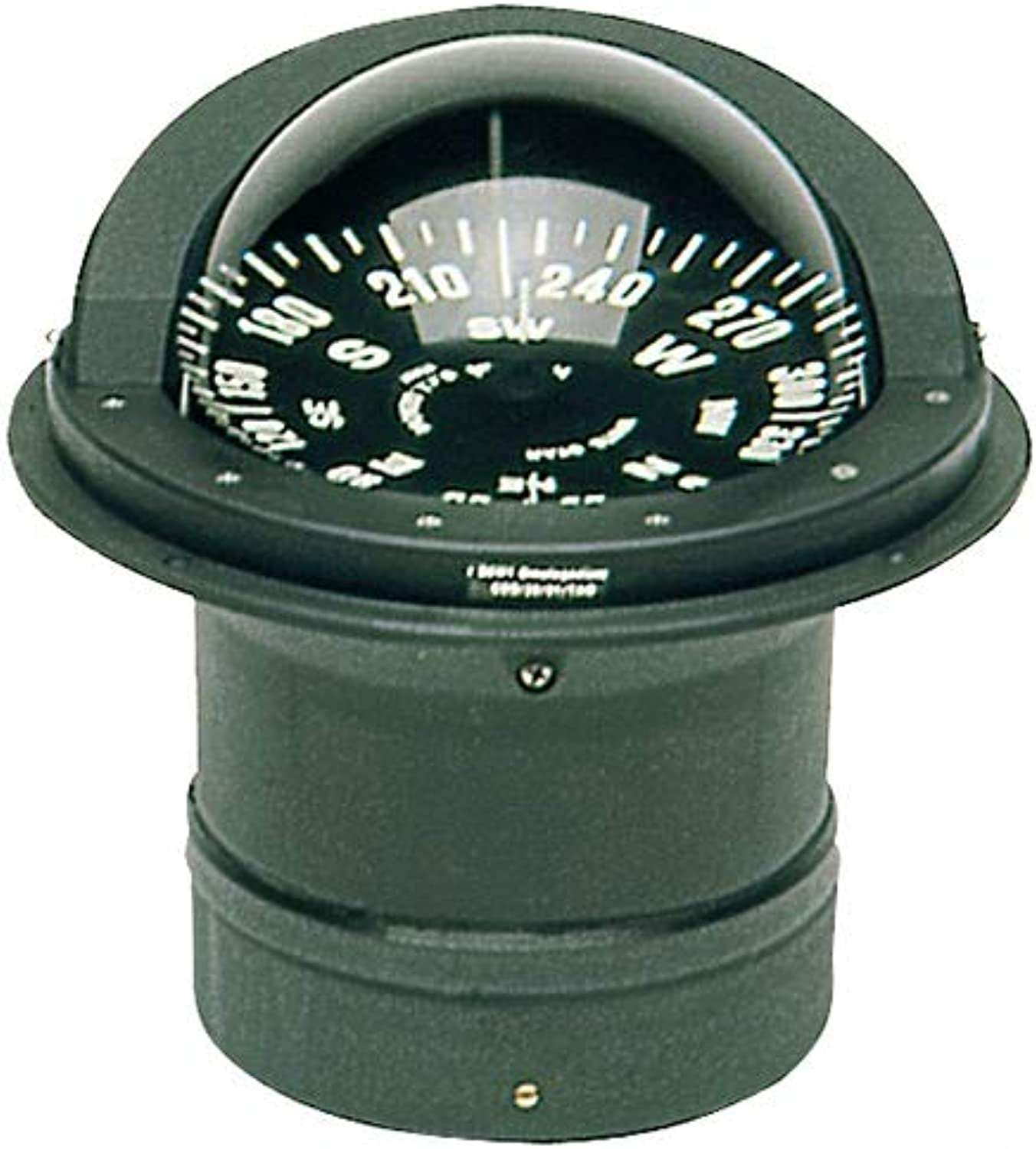 RIVIERA Boat Marine High Speed Compass 6 150mm Flat pink