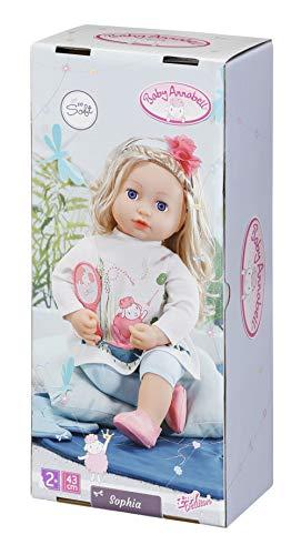 Baby Annabell 702055 tragesitz viaggio Cocoon vettore Multi