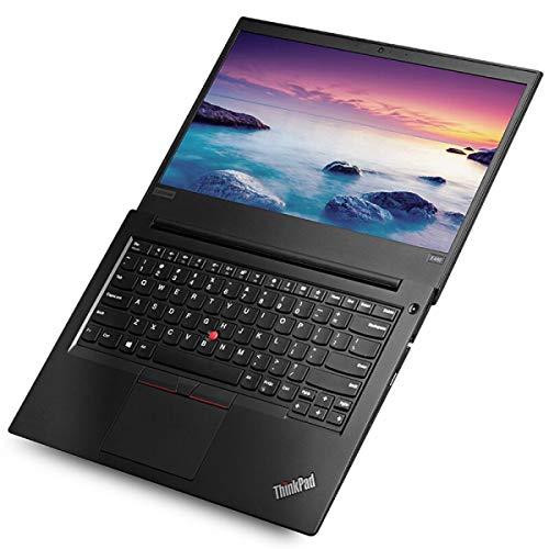 Laptop Lenovo Think Pad E480 (Ci3-8th/4GB/1TB/Win 10Pro/14