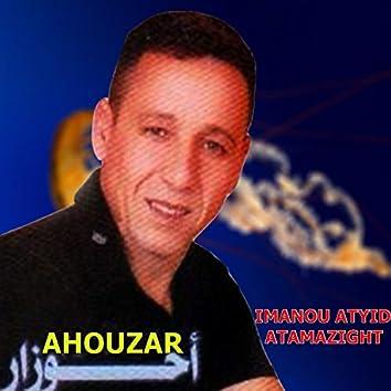 Imanou Atyid Atamazight