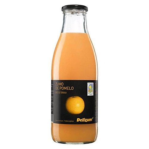 Delizum Zumo Pomelo 1L L Bio Envase De 1 Litro 100 g