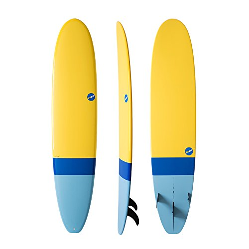 NPS Elements Longboard Surfboard