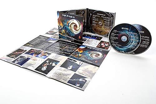 Leftoverture Live & Beyond (Special Edition 2CD Digipak)