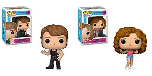 FunkoPOP Dirty Dancing: Johnny and Baby Pack