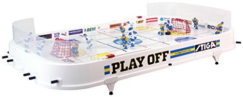 STIGA Eishockey Tischspiel Playoff Hockey Spiel