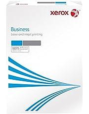 Xerox 003R91820 Business kopieerpapier printerpapier universeel papier DIN A4, 80 g/m2, 500 vellen, wit Single DIN A4 = 21,0 cm x 29,7 cm Ream 80 gsm