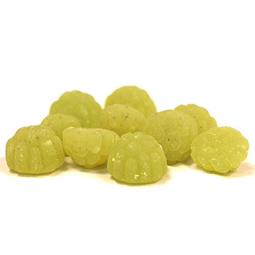 The Gummy Fix, Green Coffee Bean Supplement Gummies, Hottest and Most Popular Weight Loss Vitamin. Easy to Chew, Made in the USA, and Made From Safe Vegetarian, Gluten Free and Soy Free Ingredients